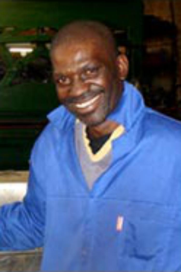 Nicholas Nthalani
